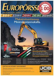 EUROPORSSI 03/2015