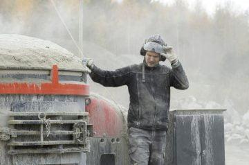 Sandvikin VSI-murskain tarjoaa tuottavaa jälkimurskausta niin kaivossovelluksessa kuin kiviainestuotannossa
