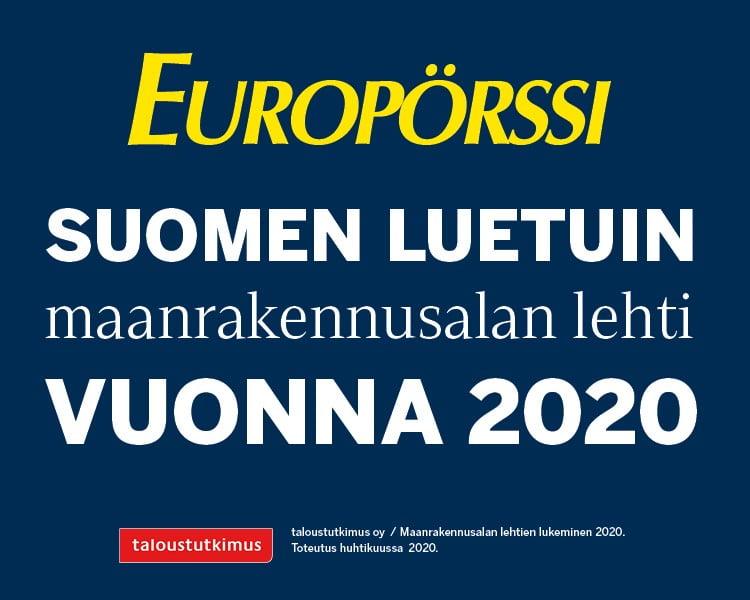 Europörssi