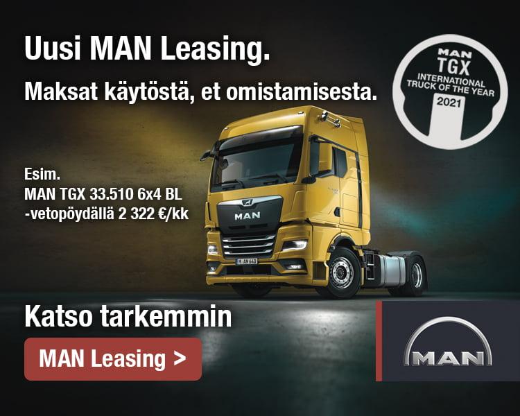 MAN Leasing