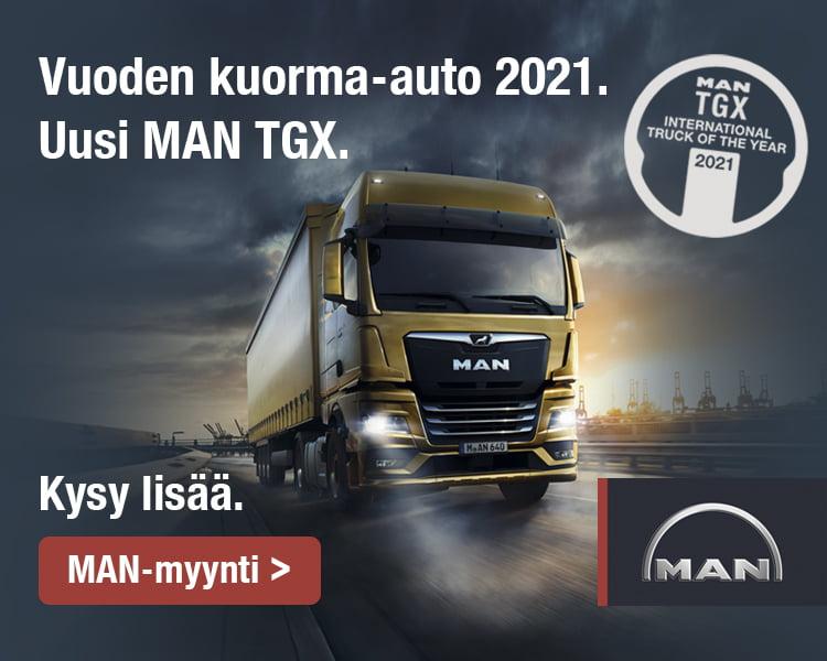 MAN Truck & Bus