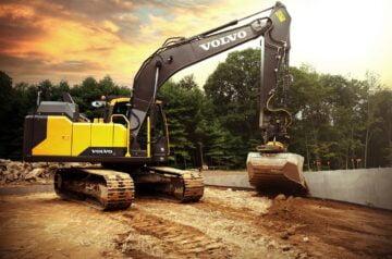 Engcon ja Volvo maailmanlaajuiseen yhteistyöhön – lähtölaukaus yhteiselle pitkäjänteiselle kehittymiselle toimialalla