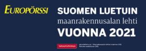 Suomen luetuin 2021
